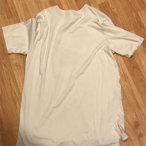 Nike Shirts - Long nike air t-shirt
